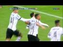 Gol de Claudinho - Cruzeiro 1x1 Corinthians - Copa São Paulo - Semifinal - 22/01/2016