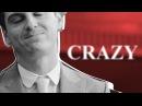 Jim Moriarty | CRAZY [dedication]