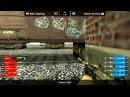 ESC vs. Na`Vi @ train map 1
