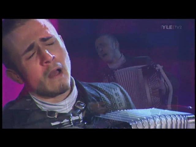 Tango pour Claude - Petar Maric (eAcco)