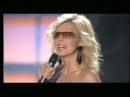 Наталья Ветлицкая - пламя страсти песня года 2003