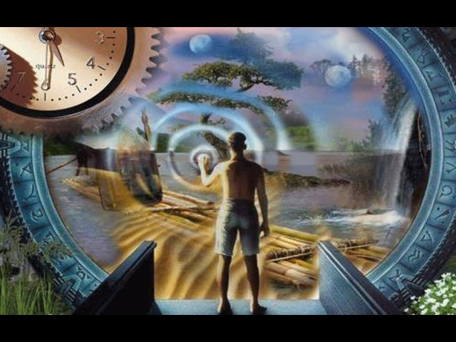 Реинкарнация,прошлые жизни и судьба человека!