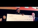 Клип  50 Cent – Lotto (ft. Rotimi) 2015
