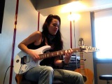 Jen Majura - Call me when youre sober (Evanescence)