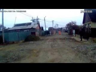 Мукачево... там де живуть цигани...