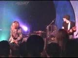 Joe Satriani &amp Andy Timmons guitar duel