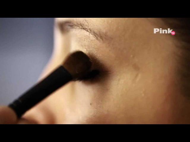 Голливудский макияж: Ева Лонгория (Eva Longoria), видео урок