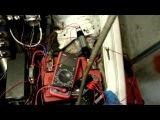 FE3T проверка коммутатора и катушки зажигания