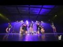 GOSSIP CREW 2nd Place Showcase Hit The Floor Lévis HTF2015
