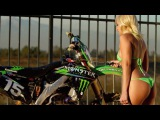 AMA Motocross &amp Supercross Edit HD...Villopoto, Dungey, Bubba, Wilson, Roczen and more