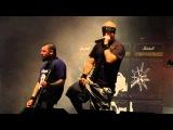 Hatebreed I Will Be Heard Live in Detroit