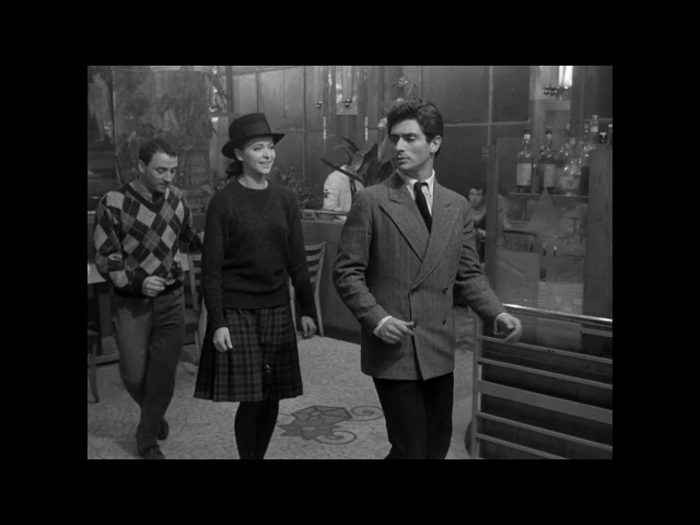 Bande à part (extract) | BFI DVD