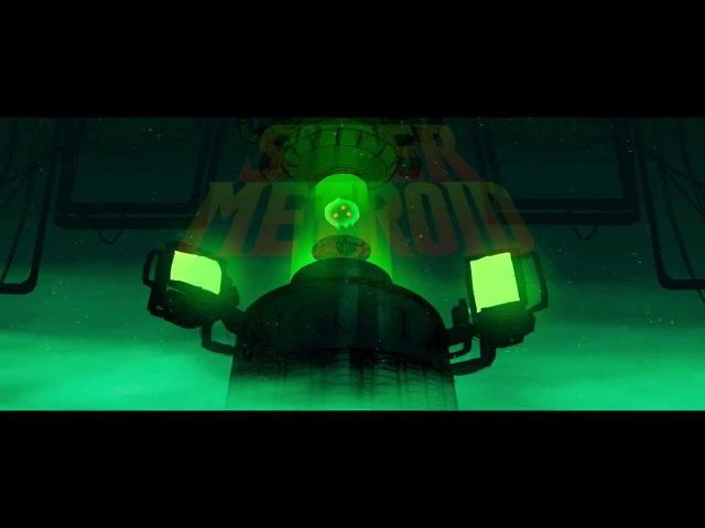 Super Metroid - DaveRapoza.com