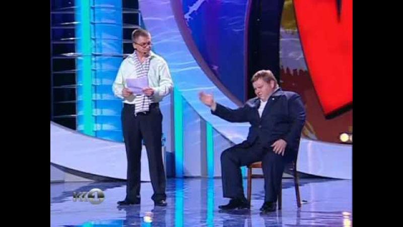 Прима СОК басни фрагмент ДЗ на Летнем Кубке 2010