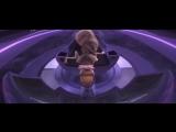 Белка Скрат и орех в космосе - Мультик с белкой к Ледниковому периоду 5
