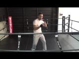 Кикбоксинг, бокс и самооборона. Часть 19. Ударные комбинации.