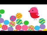 Саго Мини и шкатулка со звуками - Обзор детской музыкальной игры Sago Mini Sound Box