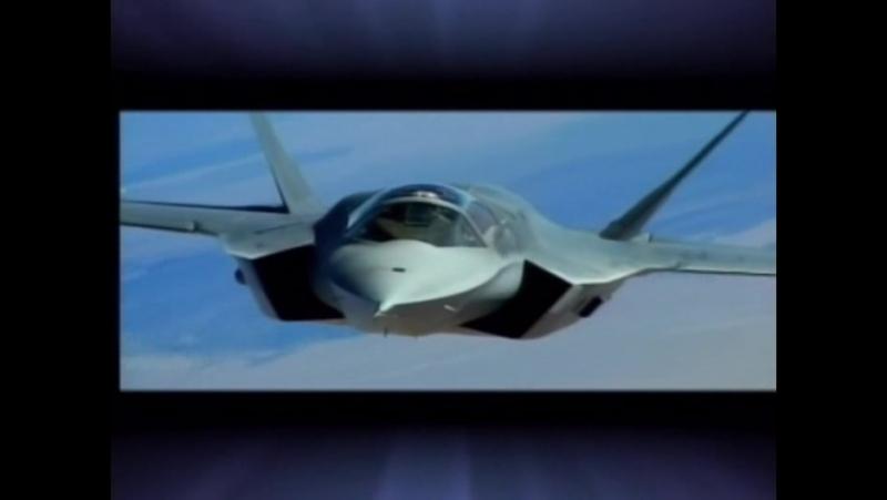 Полет сквозь время / DC Wings - Flying Through Time (2004) | 26. Противолодочный самолет P-3 «Орион» / ASW Orion Anti Submarine