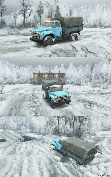 Деде мороз в белоруссии