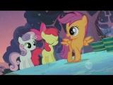 My Little Pony / Мой маленький пони: Дружба — это чудо 2 сезон 12 серия