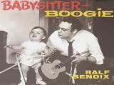 Ralf Bendix - Babysitter Boogie