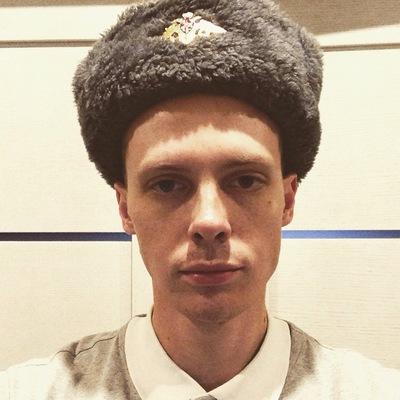 Даниил Гончаров