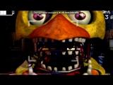 «Со стены закат» под музыку Мишка Фредди - 5 Ночей с Мишкой Фреди ( Страшная песня ). Picrolla