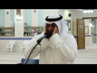 Ахмад аль-Нуфайс - Азан /آذان الشيخ أحمد النفيس رائع جداً