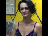 Платье певицы Славы за 20 тысяч евро