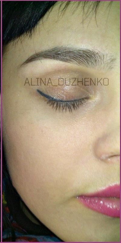 Алина Бровушка