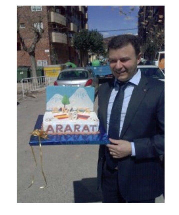 Испания. В валенсийской Мислате появилось радио на армянском языке