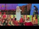 Солистка оперной труппы  #Mariinskytheatre , Заслуженная артистка России Ольга Трифонова