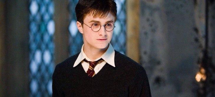 Любимое заклинание фанатов Гарри Поттера