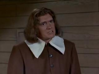 Моя жена меня приворожила(Bewitched;Околдованный)(США,1964-1972г.г.)Сезон 4,12-я серия(119-я серия)