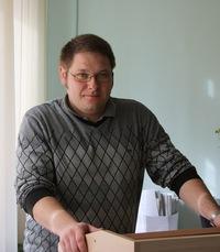 Александр Прокудов