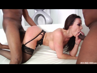 Kendra Lust (Kendra Lust Interracial Threeway / 06.09.2015)