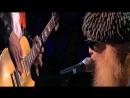 Fake. Jeff Beck & ZZ Top ♫ Indivo ♫ Sixteen Tons (2012, USA)