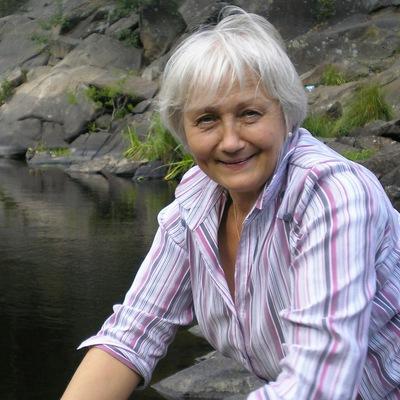 Людмила Сизова