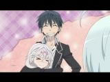 «VAB» (•̪●) Virtual Anime Battles - #TrinitySeven - Yui Kurata