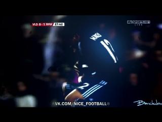 Cristiano great free-kick | vk.com/nice_football
