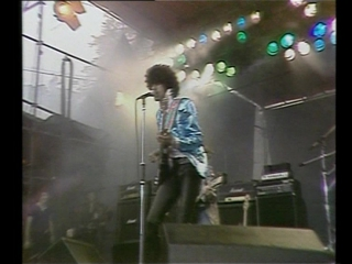 Thin Lizzy - Jailbreak '1 (Live at Sydney Opera House '78)