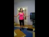 танец лягушки