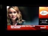 The Blacklist / Сanadian promo 3|13 / ~480