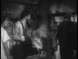 Кто он? (Тень) (Польша, 1956) детектив, реж. Ежи Кавалерович, советский дубляж