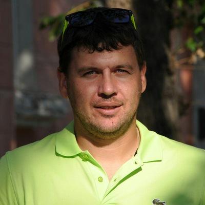 Николай Черчик
