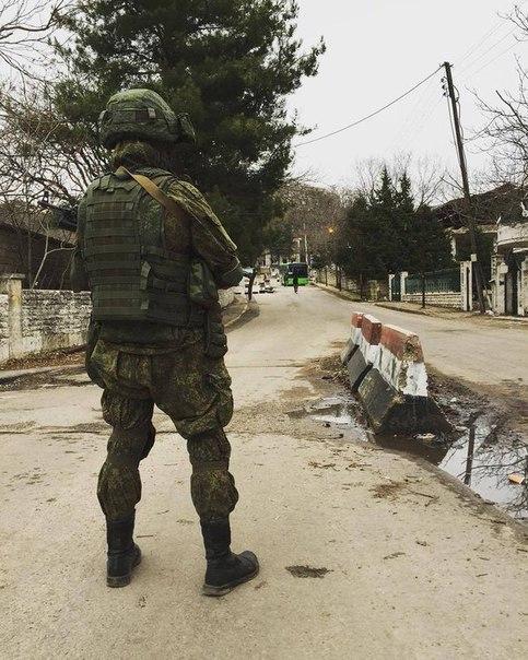 Какие задачи решает российская наземная группировка в Сирии