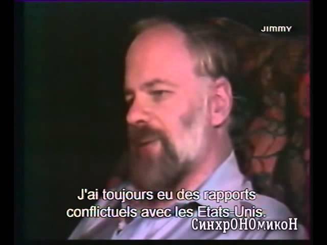 Филип К. Дик - Писатель в Америке