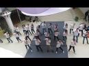FLASHMOB ULIM | Всемирный день борьбы со СПИДом | Dance battle 2013