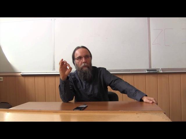 Философия Политики № 9. От Гоббса к Локку: парадигма либерализма