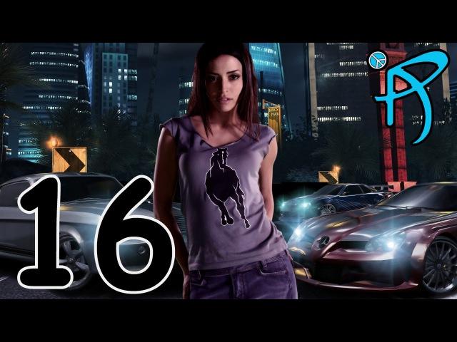 Прохождение Need for Speed: Carbon - Серия 16 [Второе дыхание]